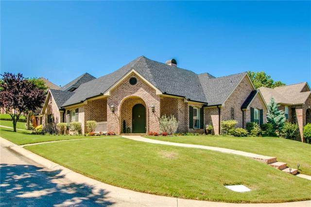 3211 Shore View Drive, Highland Village, TX 75077 (MLS #14104935) :: RE/MAX Landmark