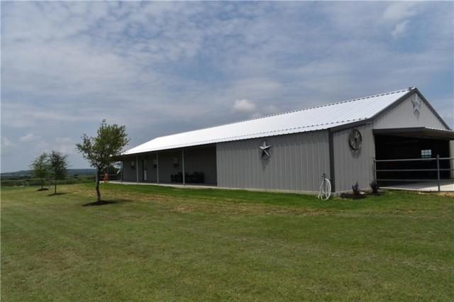 12800 County Road 401, Dublin, TX 76446 (MLS #14104950) :: Kimberly Davis & Associates