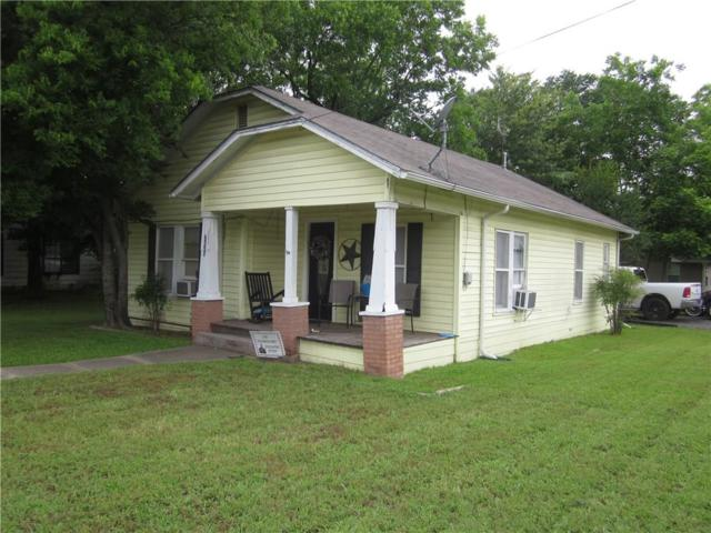 2505 Second Street, Caddo Mills, TX 75135 (MLS #14105023) :: RE/MAX Town & Country
