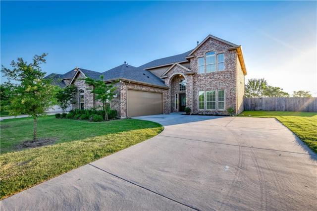 1413 Hidden Creek Drive, Royse City, TX 75189 (MLS #14105027) :: RE/MAX Landmark