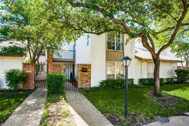 9710 Amberton Parkway, Dallas, TX 75243 (MLS #14105034) :: The Hornburg Real Estate Group