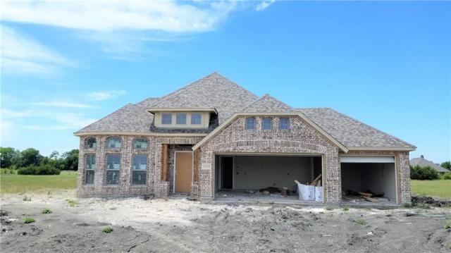 3110 Saddlebrook Circle, Blue Ridge, TX 75424 (MLS #14105038) :: The Heyl Group at Keller Williams