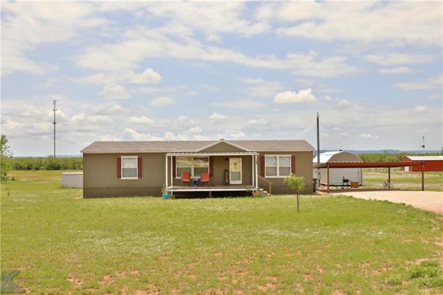 189 County Road 644, Merkel, TX 79536 (MLS #14105068) :: The Heyl Group at Keller Williams