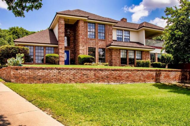 7716 Ironstone Trail, Fort Worth, TX 76179 (MLS #14105110) :: Real Estate By Design