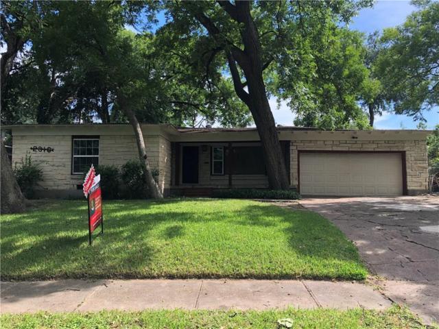 2316 Millermore Street, Dallas, TX 75216 (MLS #14105132) :: The Tierny Jordan Network