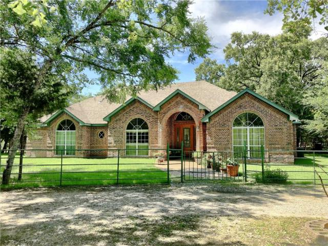 33100 Fm 429, Quinlan, TX 75474 (MLS #14105148) :: The Real Estate Station