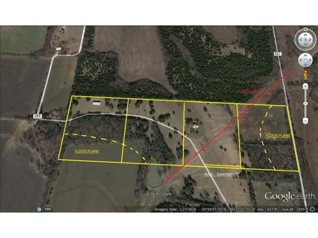 8274 County Road 285, Anna, TX 75409 (MLS #14105151) :: RE/MAX Town & Country