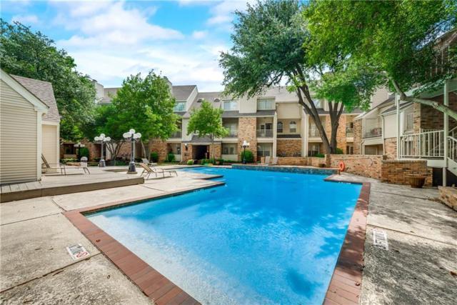 5325 Bent Tree Forest Drive #2212, Dallas, TX 75248 (MLS #14105154) :: Lynn Wilson with Keller Williams DFW/Southlake