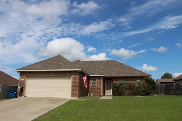 1015 Christine Street, Cleburne, TX 76031 (MLS #14105186) :: The Heyl Group at Keller Williams