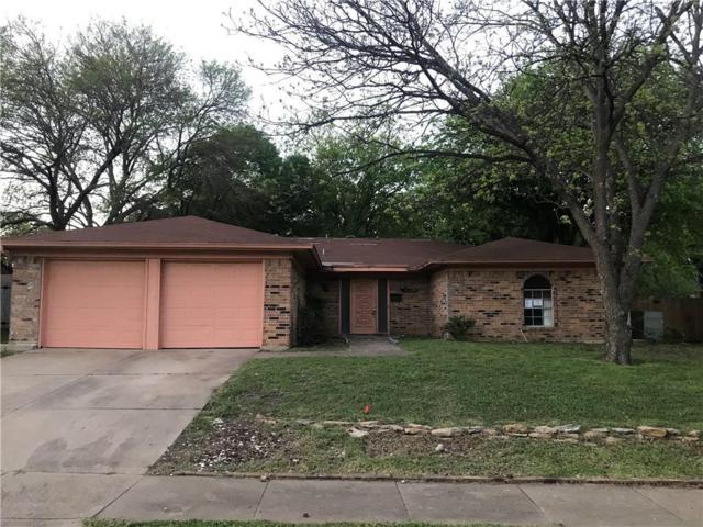 1412 La Sierra Road, Edgecliff Village, TX 76134 (MLS #14105222) :: Century 21 Judge Fite Company