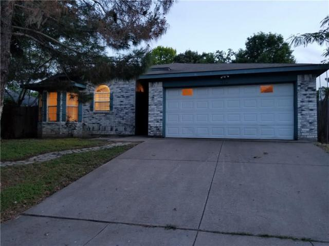 10241 Westward Drive, Fort Worth, TX 76108 (MLS #14105248) :: RE/MAX Town & Country