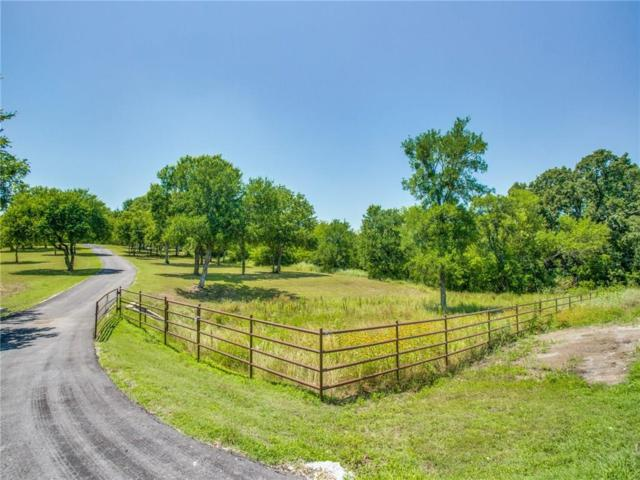 2515 Old Southmayd Road, Sherman, TX 75092 (MLS #14105294) :: The Heyl Group at Keller Williams