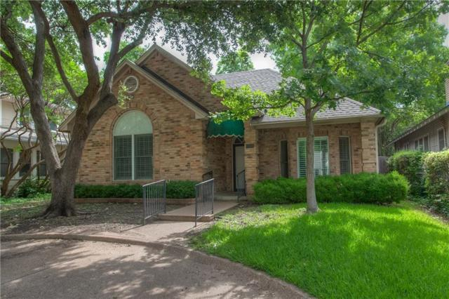 1905 Tremont Avenue, Fort Worth, TX 76107 (MLS #14105296) :: RE/MAX Town & Country