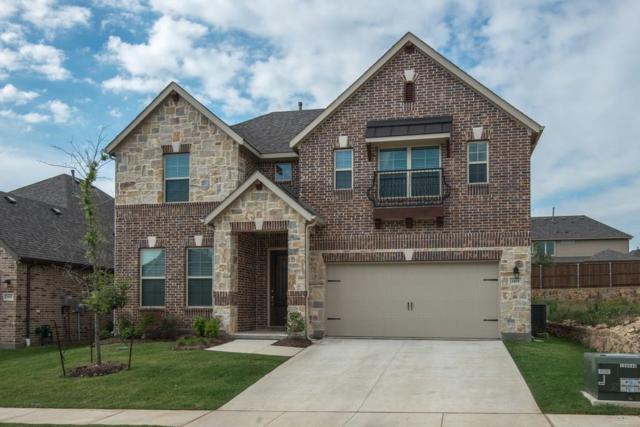 1419 Tumbleweed Trail, Northlake, TX 76226 (MLS #14105299) :: North Texas Team | RE/MAX Lifestyle Property