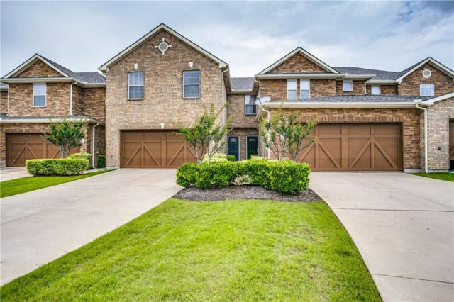 5827 Clearwater Court, The Colony, TX 75056 (MLS #14105309) :: The Heyl Group at Keller Williams