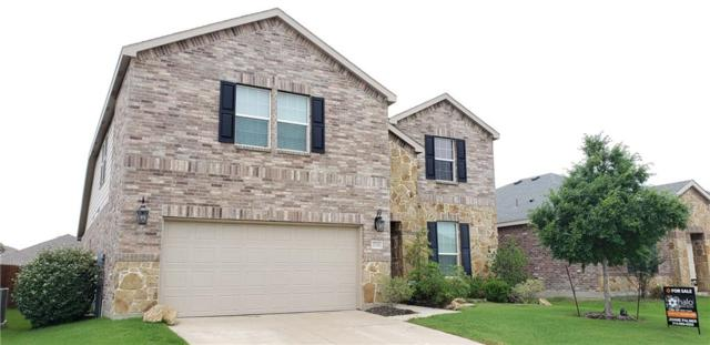 1728 Gayla Creek Drive, Little Elm, TX 75068 (MLS #14105337) :: The Real Estate Station