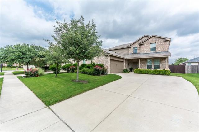 414 Purdue Drive, Van Alstyne, TX 75495 (MLS #14105378) :: The Heyl Group at Keller Williams
