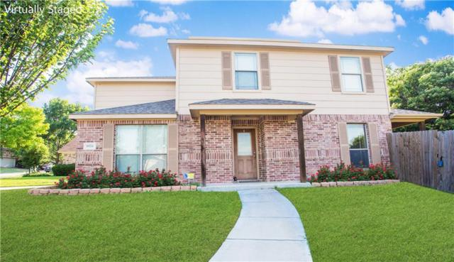10214 Holly Grove Drive, Fort Worth, TX 76108 (MLS #14105383) :: RE/MAX Town & Country