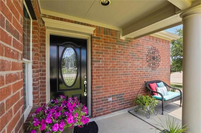2660 Calmwater Drive, Little Elm, TX 75068 (MLS #14105440) :: Camacho Homes