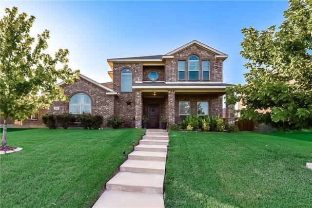 1545 Kentucky Avenue, Lancaster, TX 75134 (MLS #14105466) :: Kimberly Davis & Associates