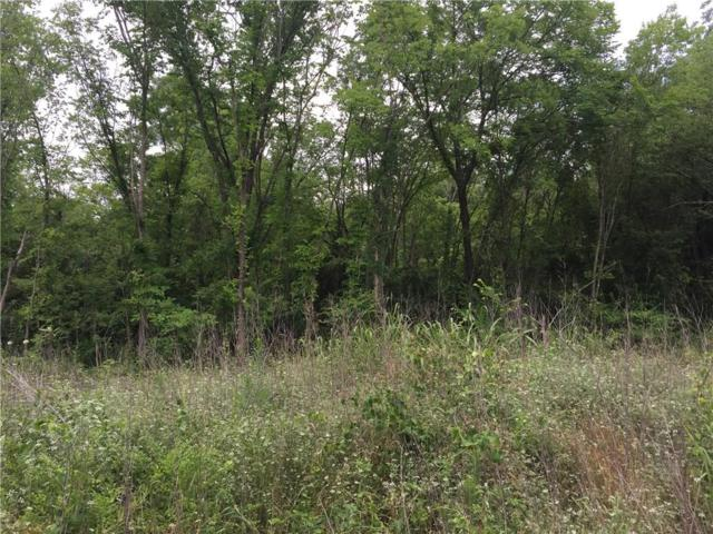 7+ AC Baker Road, Sherman, TX 75090 (MLS #14105467) :: RE/MAX Town & Country