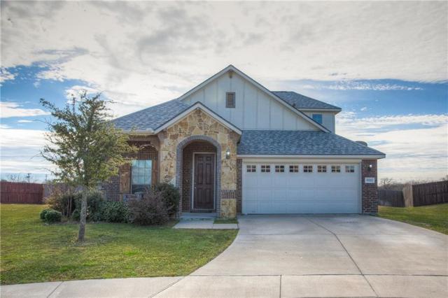 8222 Tierra Del Sol Road, Arlington, TX 76002 (MLS #14105488) :: RE/MAX Landmark