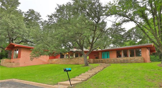 605 W Hillside Drive, Coleman, TX 76834 (MLS #14105501) :: RE/MAX Town & Country