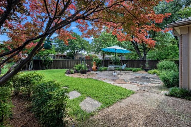 3905 Inverness Lane, Plano, TX 75075 (MLS #14105532) :: Kimberly Davis & Associates