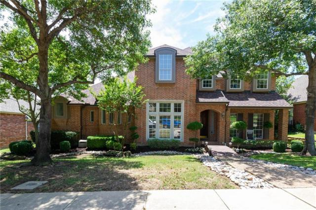 941 Blue Jay Lane, Coppell, TX 75019 (MLS #14105584) :: RE/MAX Town & Country
