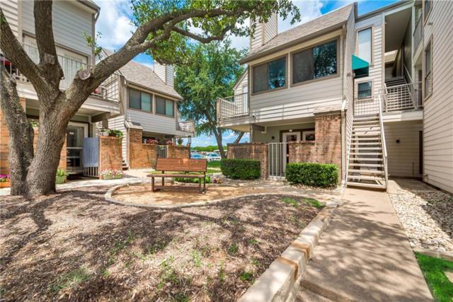 3109 Sondra Drive #105, Fort Worth, TX 76107 (MLS #14105589) :: Lynn Wilson with Keller Williams DFW/Southlake