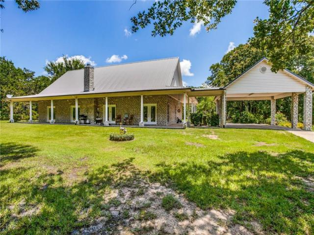977 County Road 1308, Emory, TX 75440 (MLS #14105619) :: Robbins Real Estate Group