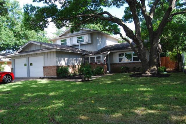 705 Williams Way, Richardson, TX 75080 (MLS #14105629) :: Tenesha Lusk Realty Group