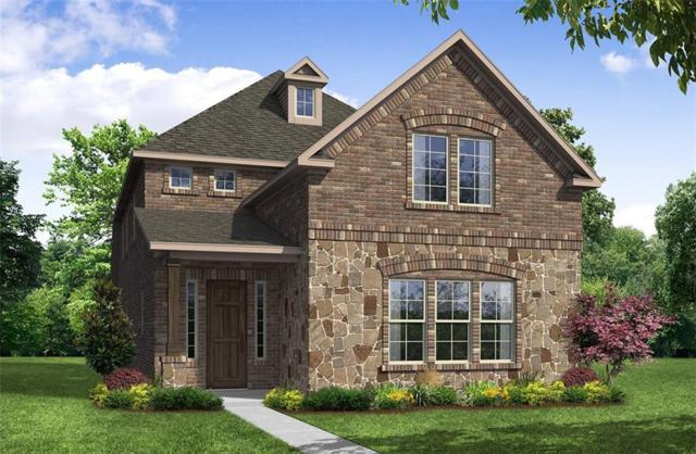 5704 Natchez Lane, Mckinney, TX 75070 (MLS #14105630) :: Kimberly Davis & Associates