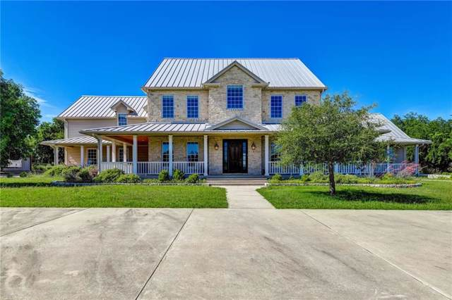 718 Creek Hill Way, Justin, TX 76247 (MLS #14105644) :: Lynn Wilson with Keller Williams DFW/Southlake
