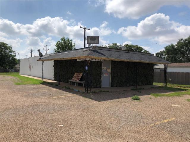 5029 Interstate 27, Lubbock, TX 79404 (MLS #14105665) :: Real Estate By Design