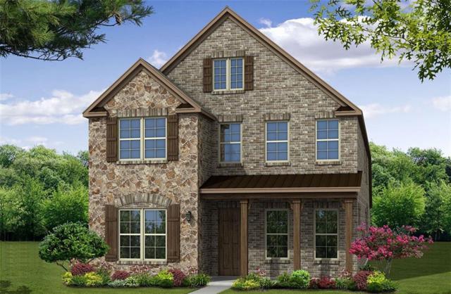 5624 Natchez Lane, Mckinney, TX 75070 (MLS #14105682) :: Kimberly Davis & Associates