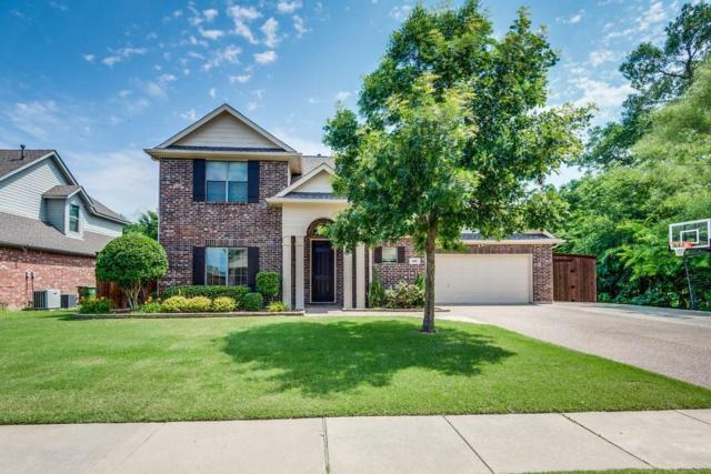 147 Country Lakes Drive, Argyle, TX 76226 (MLS #14105716) :: North Texas Team | RE/MAX Lifestyle Property