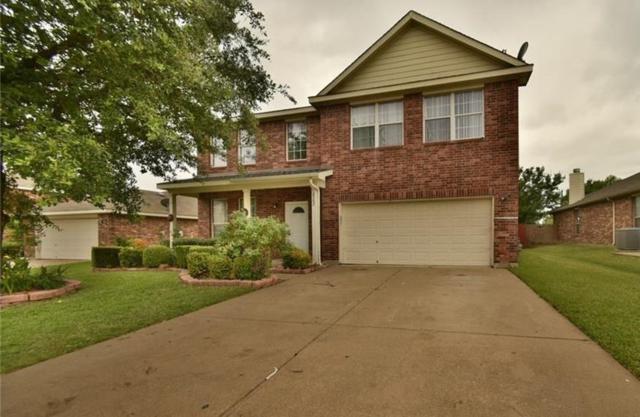 6502 Plainview Court, Arlington, TX 76002 (MLS #14105777) :: RE/MAX Town & Country