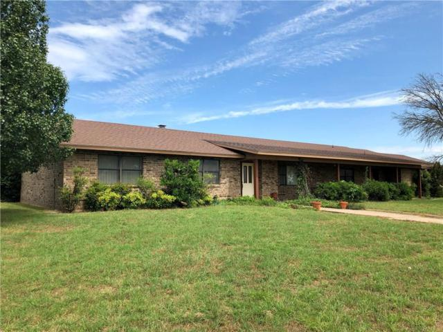 1251 County Road 404, Comanche, TX 76442 (MLS #14105807) :: RE/MAX Town & Country