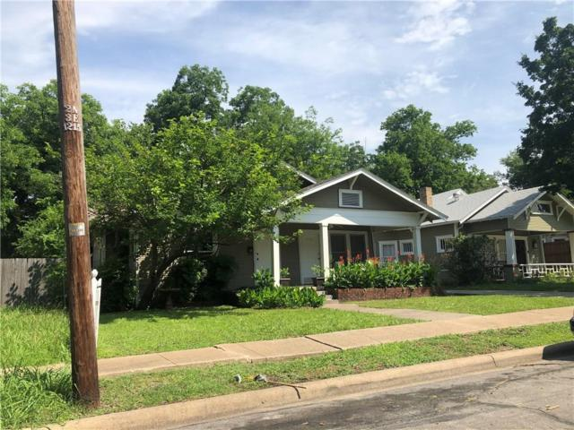 5721 Victor Street, Dallas, TX 75214 (MLS #14105878) :: Robbins Real Estate Group