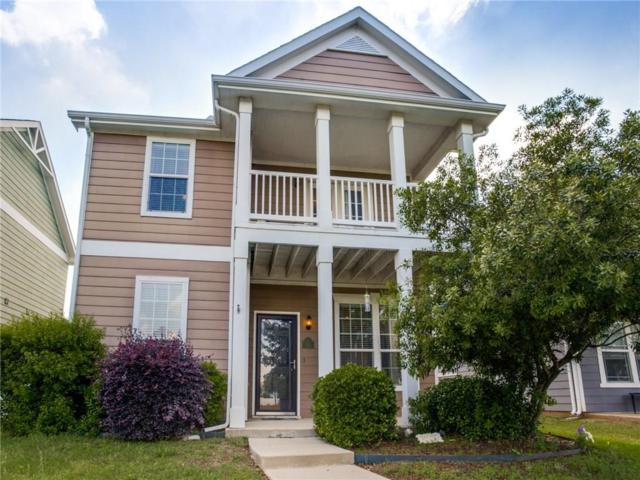 1912 Cabrera Drive, Aubrey, TX 76227 (MLS #14105912) :: Real Estate By Design