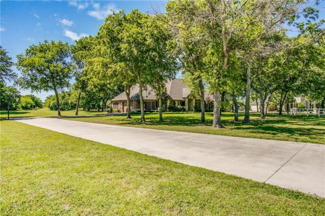 146 Ranchway Drive, Burleson, TX 76028 (MLS #14105995) :: The Mitchell Group