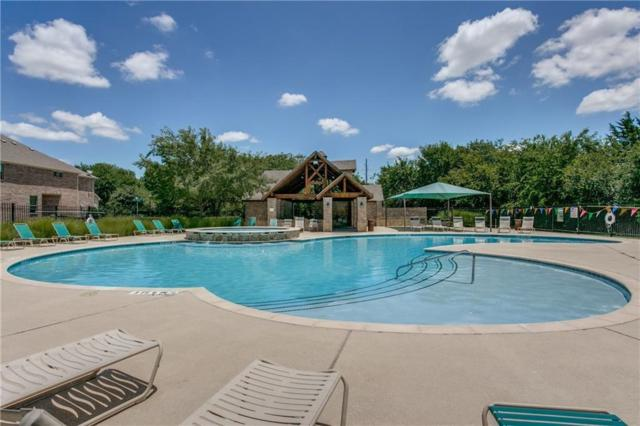 1838 Villa Drive, Allen, TX 75013 (MLS #14105999) :: The Heyl Group at Keller Williams