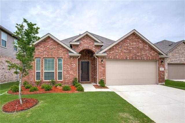 4324 Bayport Drive, Frisco, TX 75036 (MLS #14106035) :: Van Poole Properties Group