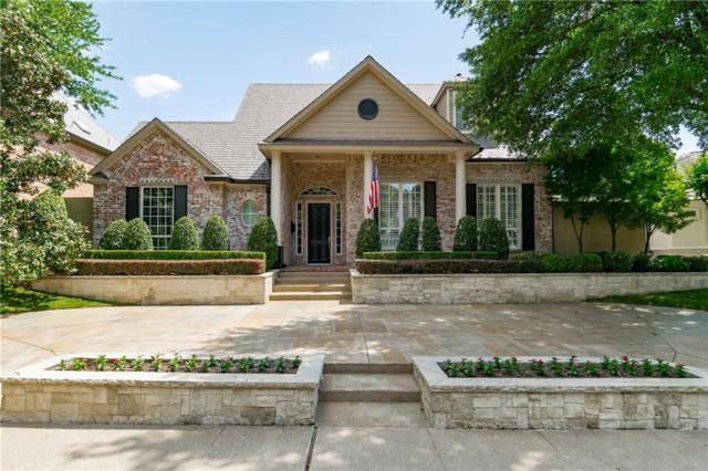 5108 Malvern Drive, Plano, TX 75093 (MLS #14106075) :: RE/MAX Town & Country