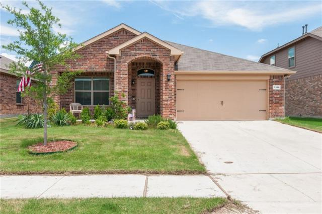 7200 Seashell Street, Fort Worth, TX 76179 (MLS #14106099) :: Real Estate By Design