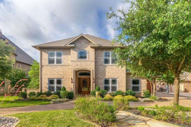 3689 Fieldcrest Road, Flower Mound, TX 75022 (MLS #14106111) :: Hargrove Realty Group