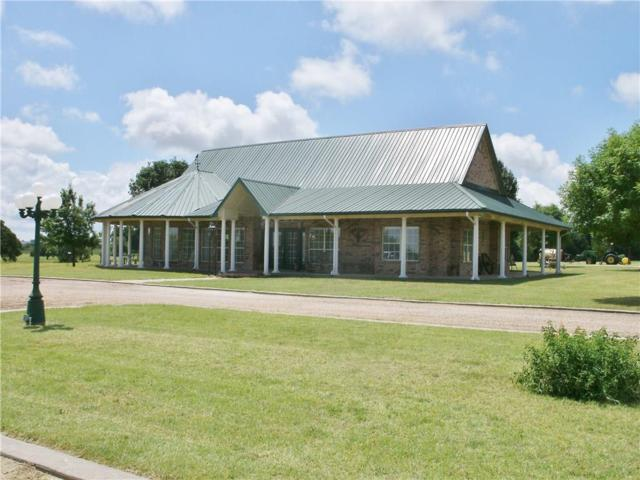 2730 Fm 455, Montague, TX 76251 (MLS #14106171) :: RE/MAX Town & Country