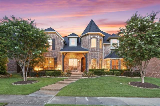 4542 Carraway Drive, Frisco, TX 75034 (MLS #14106173) :: Vibrant Real Estate