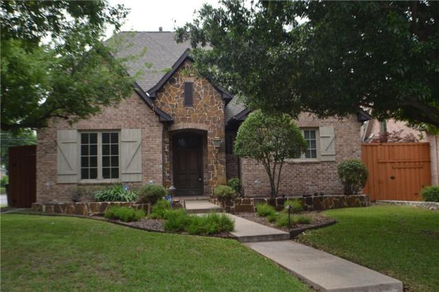 5701 El Campo Avenue, Fort Worth, TX 76107 (MLS #14106174) :: RE/MAX Pinnacle Group REALTORS